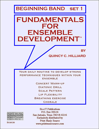 Fundamentals for Ensemble Development
