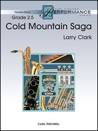 Cold Mountain Saga