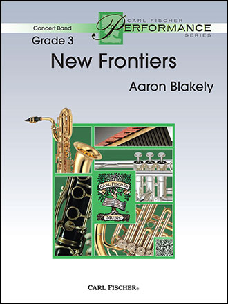 New Frontiers Thumbnail