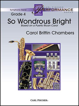 So Wondrous Bright