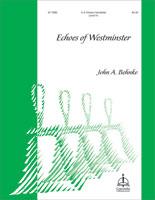 Echos of Westminster