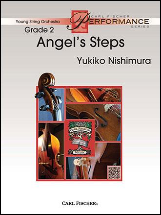Angel's Steps