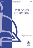 The Song of Simeon