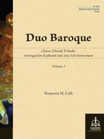 Duo Baroque, Vol. 2