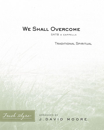 We Shall Overcome Thumbnail