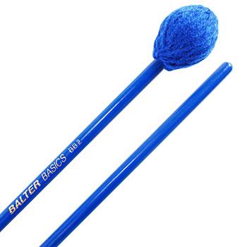 Balter Basics Blue Yarn Mallet