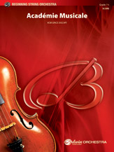 Academie Musicale