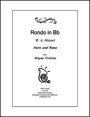 Rondo in Bb