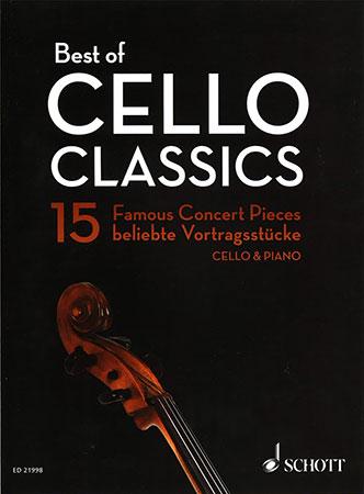 Best of Cello Classics