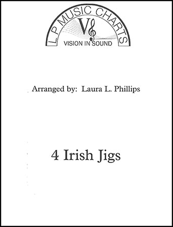 Four Irish Jigs