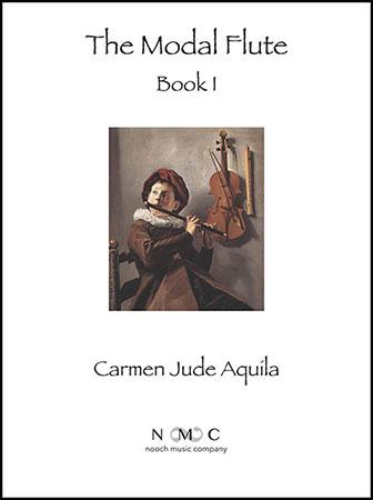 The Modal Flute: Book I