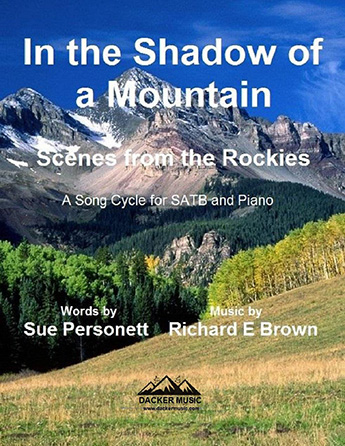 In the Shadow of a Mountain Thumbnail