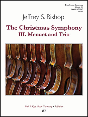 The Christmas Symphony No. 3