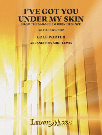 I've Got You Under My Skin