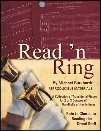 Read 'n' Ring