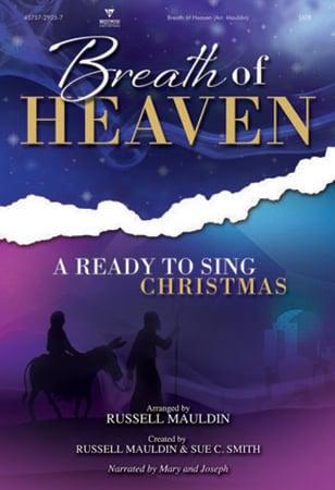 Breath of Heaven Thumbnail