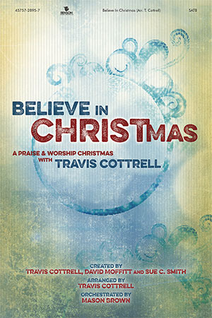 Believe in Christmas