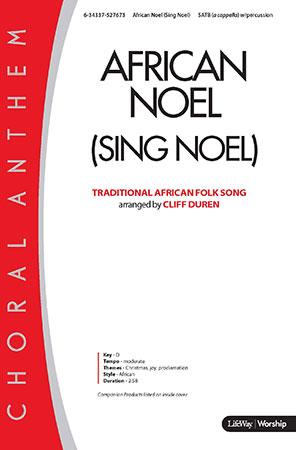 African Noel