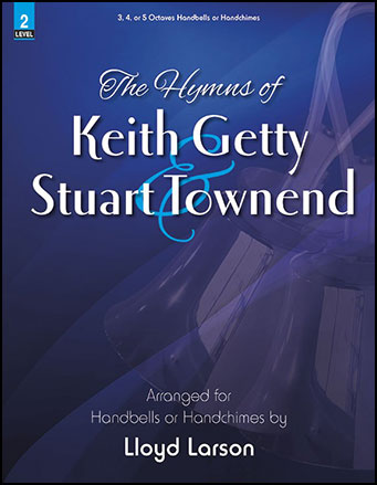 The Hymns of Keith Getty and Stuart Townend image