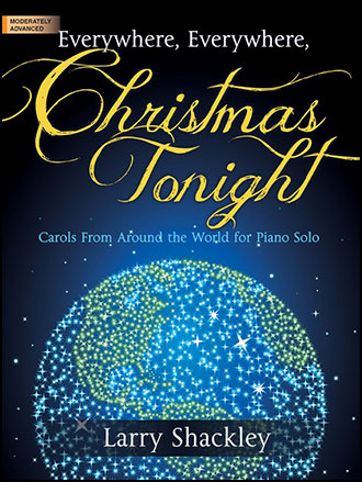 Everywhere, Everywhere Christmas Tonight