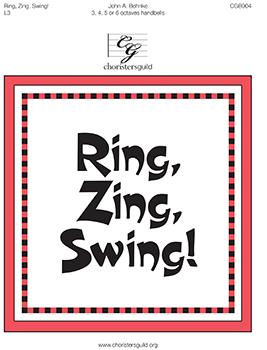 Ring, Zing, Swing!