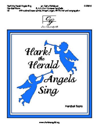 Hark! The Herald Angels Sing Thumbnail