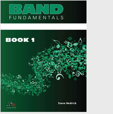 Band Fundamentals, Book 1