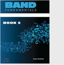 Band Fundamentals, Book 2