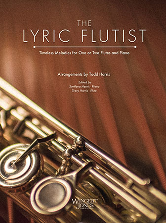 The Lyric Flutist