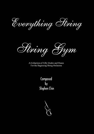 String Gym