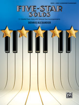 Five Star Solos