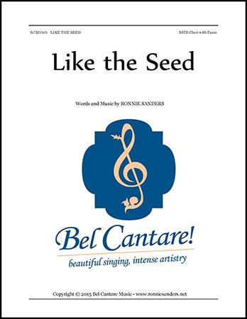 Like the Seed