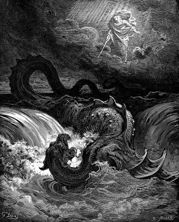The Extermination of Leviathan