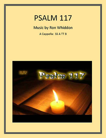 Psalm 117 Thumbnail