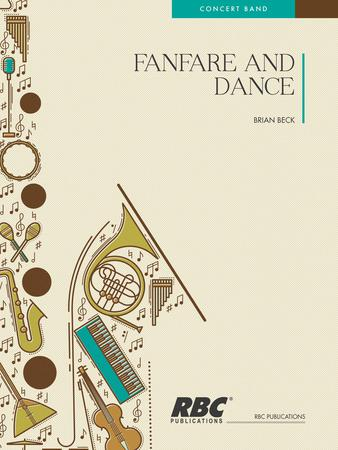 Fanfare and Dance