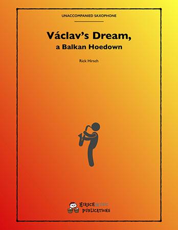 Vaclav's Dream