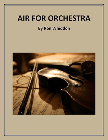 Air For Orchestra