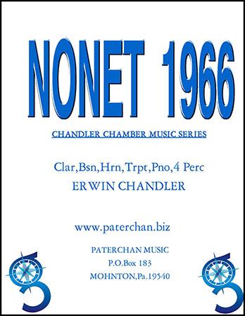 Nonet 1966