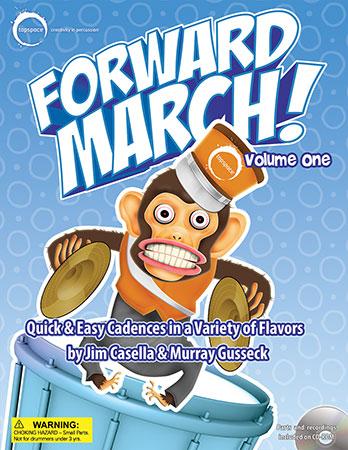 Forward March Vol. 1