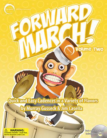 Forward March Vol. 2