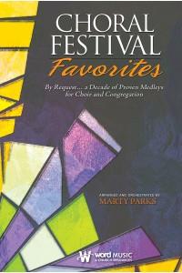 Choral Festival Favorites