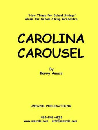 Carolina Carousel