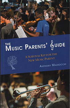 The Music Parents' Guide