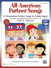 All-American Partner Songs