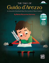 The Tale of Guido D'Arezzo