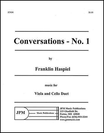 Conversations No. 1