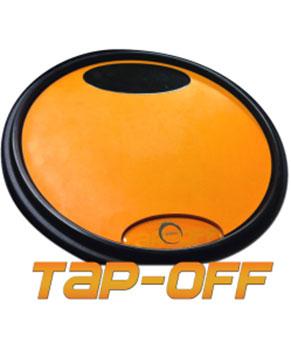 Tap Off Practice Pad