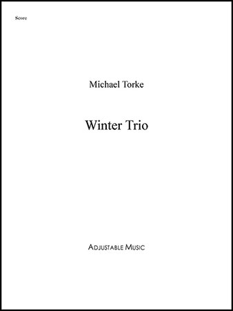Winter Trio