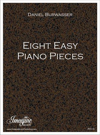 Eight Easy Piano Pieces