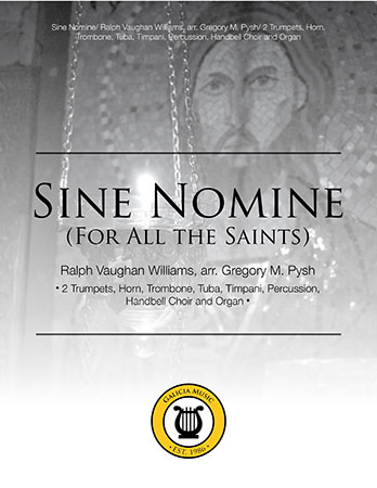 Sine Nomine (For All the Saints)
